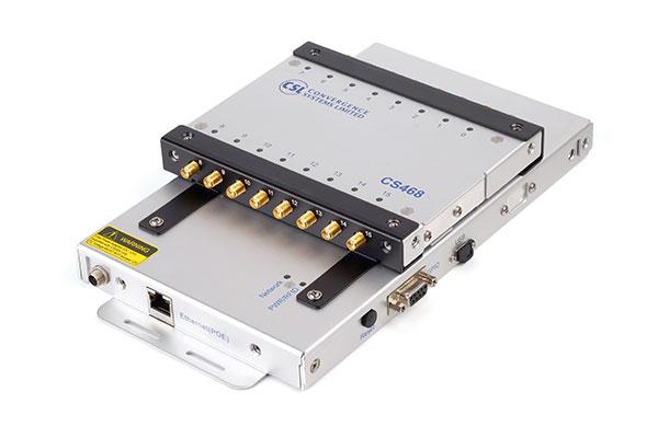 16-Port RFID Reader