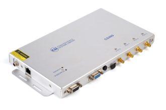 4-Port RFID Reader