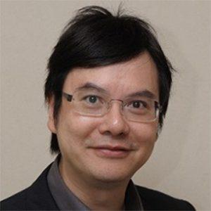 Dr. Albert Lai